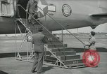 Image of Actors rehearsing roles in film United States USA, 1944, second 32 stock footage video 65675022245