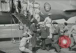 Image of Actors rehearsing roles in film United States USA, 1944, second 35 stock footage video 65675022245