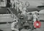 Image of Actors rehearsing roles in film United States USA, 1944, second 36 stock footage video 65675022245