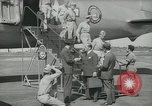 Image of Actors rehearsing roles in film United States USA, 1944, second 37 stock footage video 65675022245