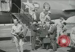 Image of Actors rehearsing roles in film United States USA, 1944, second 39 stock footage video 65675022245
