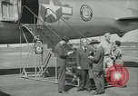 Image of Actors rehearsing roles in film United States USA, 1944, second 42 stock footage video 65675022245