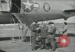 Image of Actors rehearsing roles in film United States USA, 1944, second 45 stock footage video 65675022245
