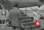 Image of Actors rehearsing roles in film United States USA, 1944, second 48 stock footage video 65675022245