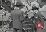 Image of Actors rehearsing roles in film United States USA, 1944, second 55 stock footage video 65675022245