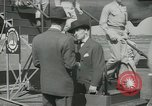 Image of Actors rehearsing roles in film United States USA, 1944, second 56 stock footage video 65675022245