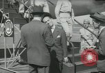 Image of Actors rehearsing roles in film United States USA, 1944, second 57 stock footage video 65675022245