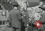 Image of Actors rehearsing roles in film United States USA, 1944, second 59 stock footage video 65675022245