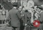 Image of Actors rehearsing roles in film United States USA, 1944, second 60 stock footage video 65675022245