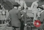 Image of Actors rehearsing roles in film United States USA, 1944, second 61 stock footage video 65675022245