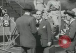 Image of Actors rehearsing roles in film United States USA, 1944, second 62 stock footage video 65675022245