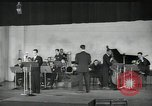 Image of Perry Como and orchestra broadcast song Now New York United States USA, 1943, second 8 stock footage video 65675022249