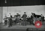 Image of Perry Como and orchestra broadcast song Now New York United States USA, 1943, second 17 stock footage video 65675022249