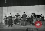 Image of Perry Como and orchestra broadcast song Now New York United States USA, 1943, second 18 stock footage video 65675022249
