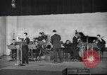 Image of Perry Como and orchestra broadcast song Now New York United States USA, 1943, second 19 stock footage video 65675022249