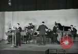 Image of Perry Como and orchestra broadcast song Now New York United States USA, 1943, second 20 stock footage video 65675022249