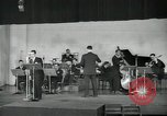 Image of Perry Como and orchestra broadcast song Now New York United States USA, 1943, second 55 stock footage video 65675022249