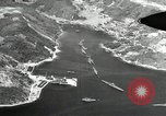Image of Fleet of Japenese submarines Sasebo Bay Japan, 1946, second 7 stock footage video 65675022263