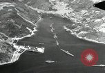 Image of Fleet of Japenese submarines Sasebo Bay Japan, 1946, second 9 stock footage video 65675022263