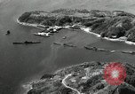 Image of Fleet of Japenese submarines Sasebo Bay Japan, 1946, second 32 stock footage video 65675022263