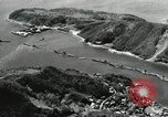 Image of Fleet of Japenese submarines Sasebo Bay Japan, 1946, second 41 stock footage video 65675022263