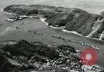 Image of Fleet of Japenese submarines Sasebo Bay Japan, 1946, second 42 stock footage video 65675022263