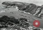 Image of Fleet of Japenese submarines Sasebo Bay Japan, 1946, second 44 stock footage video 65675022263
