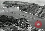 Image of Fleet of Japenese submarines Sasebo Bay Japan, 1946, second 45 stock footage video 65675022263
