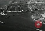 Image of Fleet of Japenese submarines Sasebo Bay Japan, 1946, second 53 stock footage video 65675022263