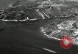 Image of Fleet of Japenese submarines Sasebo Bay Japan, 1946, second 56 stock footage video 65675022263