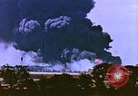Image of Explosion at Pearl harbor Pearl Harbor Hawaii USA, 1946, second 32 stock footage video 65675022270