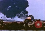 Image of Explosion at Pearl harbor Pearl Harbor Hawaii USA, 1946, second 35 stock footage video 65675022270