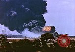 Image of Explosion at Pearl harbor Pearl Harbor Hawaii USA, 1946, second 37 stock footage video 65675022270