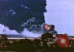 Image of Explosion at Pearl harbor Pearl Harbor Hawaii USA, 1946, second 38 stock footage video 65675022270