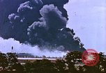 Image of Explosion at Pearl harbor Pearl Harbor Hawaii USA, 1946, second 46 stock footage video 65675022270