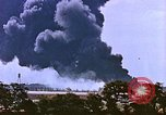 Image of Explosion at Pearl harbor Pearl Harbor Hawaii USA, 1946, second 48 stock footage video 65675022270