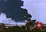 Image of Explosion at Pearl harbor Pearl Harbor Hawaii USA, 1946, second 54 stock footage video 65675022270