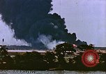 Image of Explosion at Pearl harbor Pearl Harbor Hawaii USA, 1946, second 60 stock footage video 65675022270