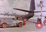 Image of US Aircraft JRM-1 removing casualties and taking off Pearl Harbor Hawaii USA, 1946, second 6 stock footage video 65675022271