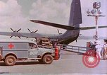 Image of US Aircraft JRM-1 removing casualties and taking off Pearl Harbor Hawaii USA, 1946, second 7 stock footage video 65675022271