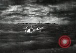 Image of Japanese aircraft and midget submarines advance Pacific Theater, 1941, second 17 stock footage video 65675022279