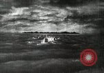 Image of Japanese aircraft and midget submarines advance Pacific Theater, 1941, second 19 stock footage video 65675022279