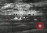 Image of Japanese aircraft and midget submarines advance Pacific Theater, 1941, second 20 stock footage video 65675022279