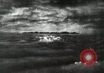 Image of Japanese aircraft and midget submarines advance Pacific Theater, 1941, second 23 stock footage video 65675022279