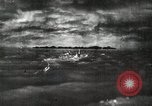 Image of Japanese aircraft and midget submarines advance Pacific Theater, 1941, second 25 stock footage video 65675022279