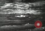 Image of Japanese aircraft and midget submarines advance Pacific Theater, 1941, second 28 stock footage video 65675022279
