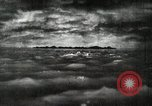 Image of Japanese aircraft and midget submarines advance Pacific Theater, 1941, second 32 stock footage video 65675022279
