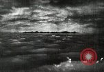 Image of Japanese aircraft and midget submarines advance Pacific Theater, 1941, second 40 stock footage video 65675022279