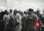Image of Routine activities on Japanese submarine during World War II Indian Ocean, 1942, second 15 stock footage video 65675022282
