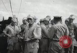 Image of Routine activities on Japanese submarine during World War II Indian Ocean, 1942, second 17 stock footage video 65675022282
